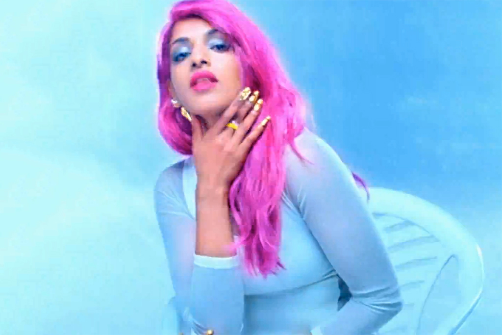 M.I.A. – Bring The Noize | Video