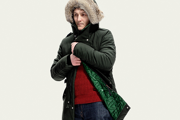 MA.STRUM 2013 Fall/Winter Lookbook