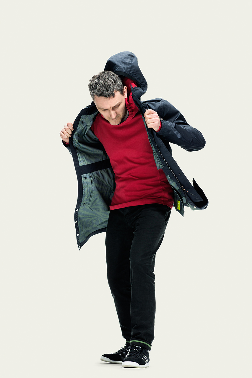ma strum 2013 fall winter lookbook