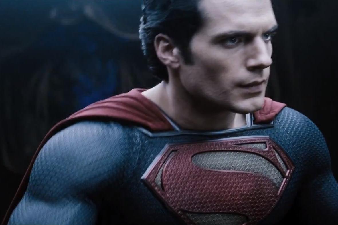 Man of Steel Official Nokia Exclusive Trailer