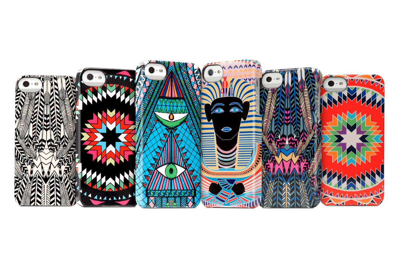 Mara Hoffman for Incase Snap Case for the iPhone 5
