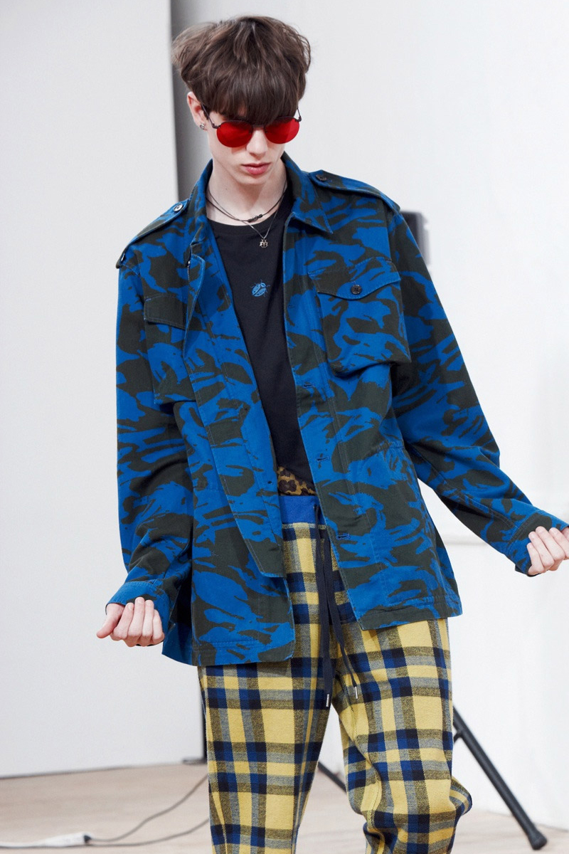 Marc by Marc Jacobs 2014 Resort Collection