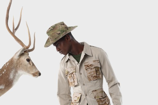 Mark McNairy 2014 Spring/Summer Preview