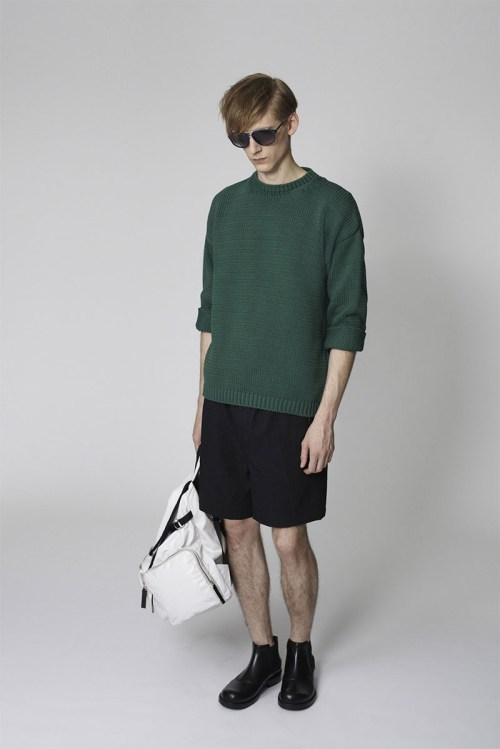 Marni 2014 Spring/Summer Collection