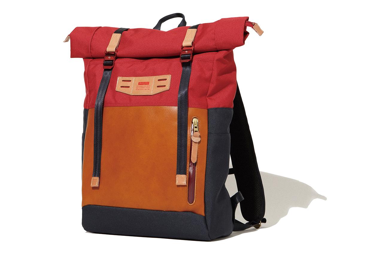 master-piece 2013 Spring/Summer HEDGE Backpack