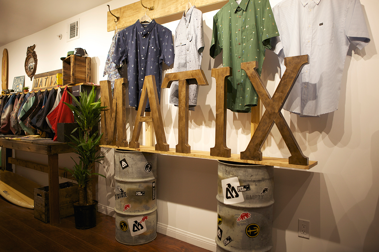 matix 2014 spring preview