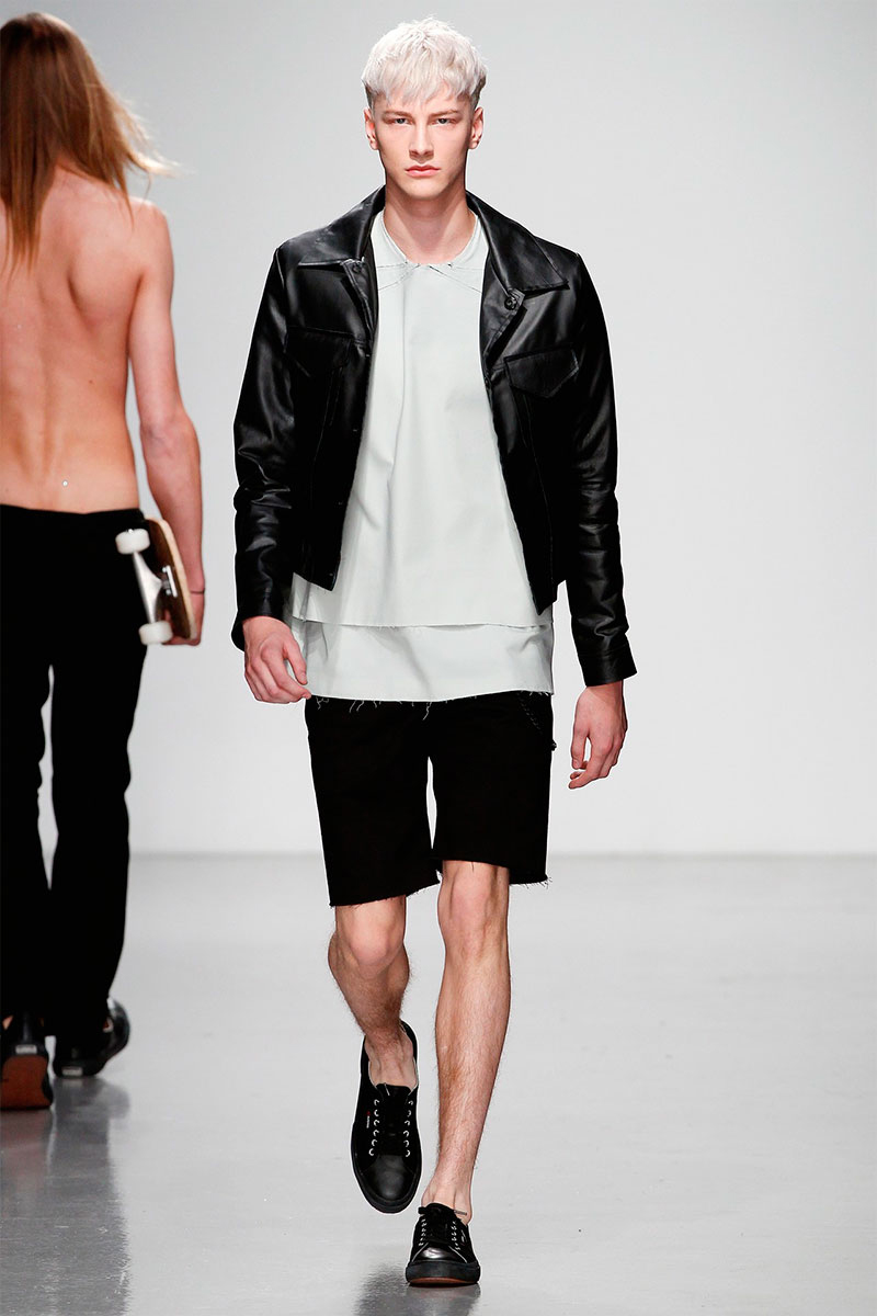 matthew miller 2014 spring summer collection
