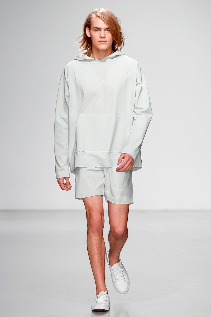 Matthew Miller 2014 Spring/Summer Collection