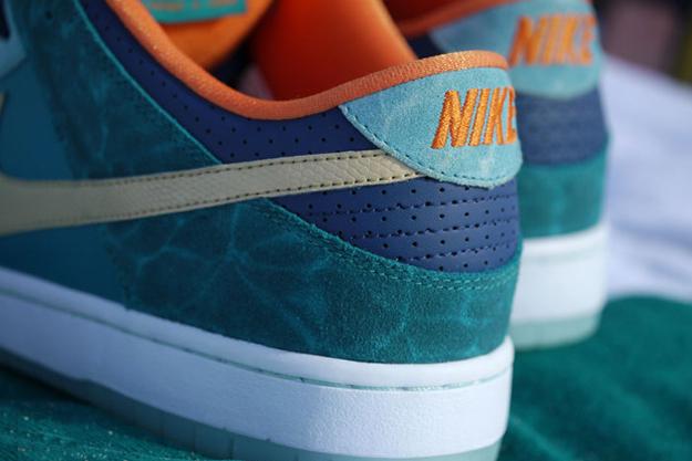 MIA Skate Shop x Nike SB Dunk Low Pro