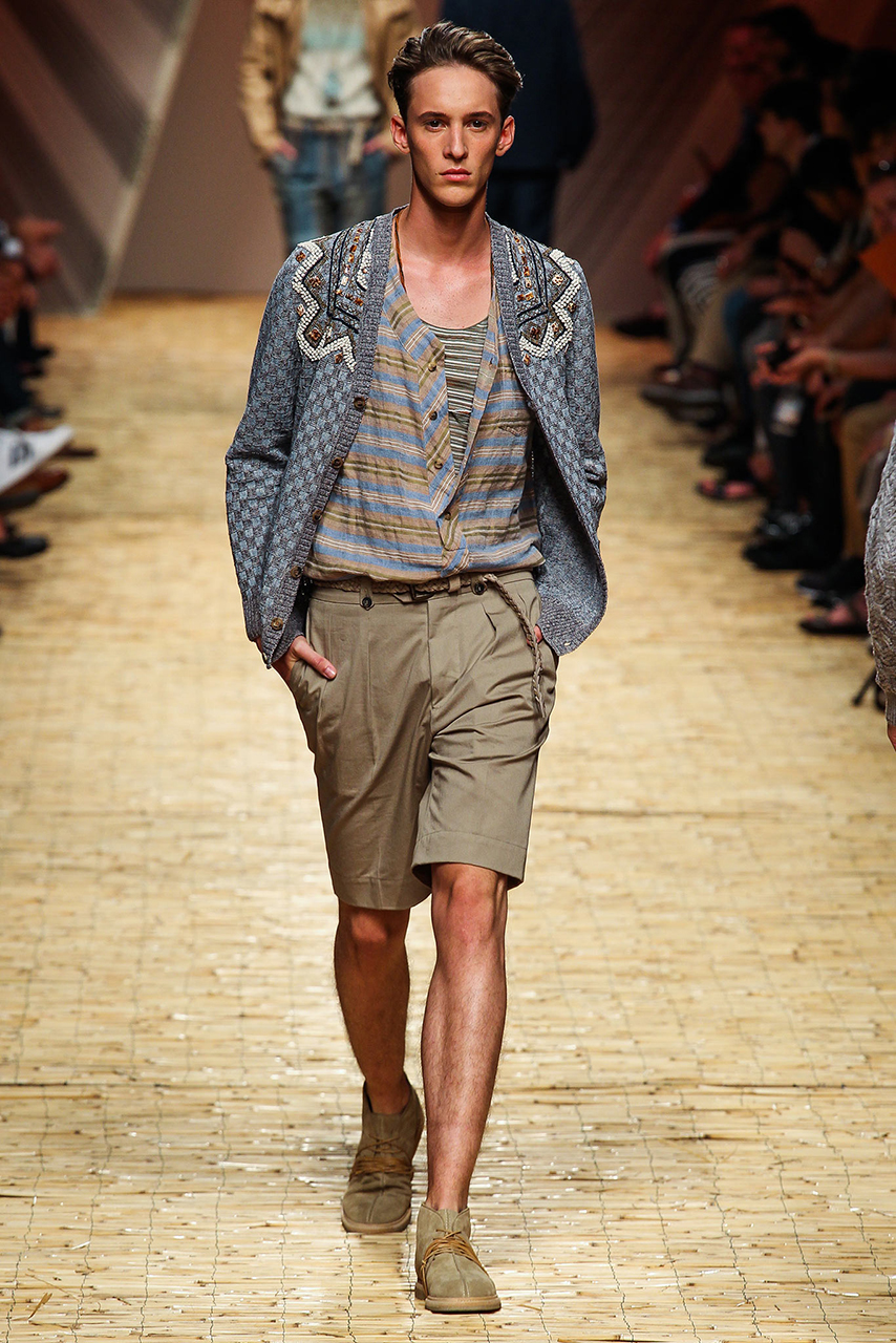 missoni 2014 spring summer collection