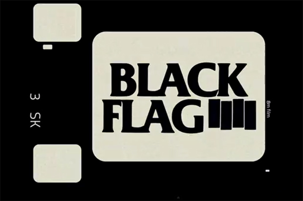 MOCAtv's The Art of Punk Episode 1 Highlights Black Flag and Its Art
