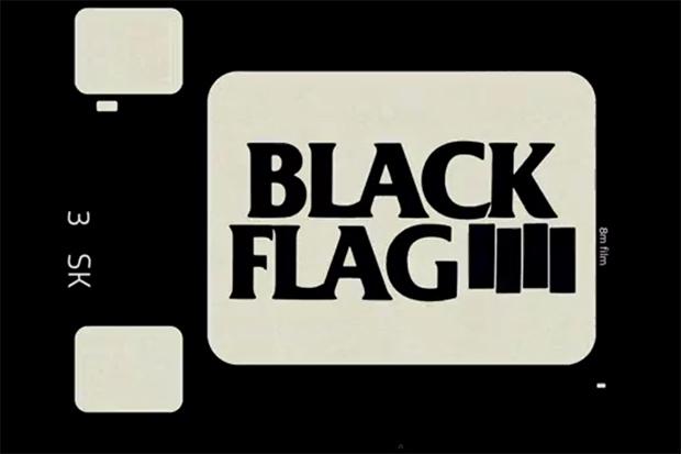 MOCAtv's The Art of Punk Episode 1 Highlights Black Flag and Its Art