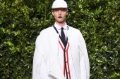 Moncler Gamme Bleu 2014 Spring/Summer Collection