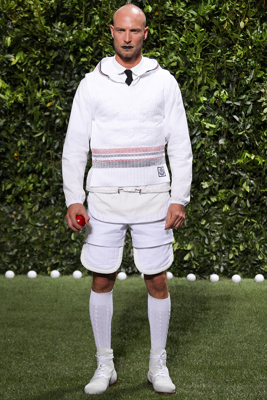 moncler gamme bleu 2014 spring summer collection