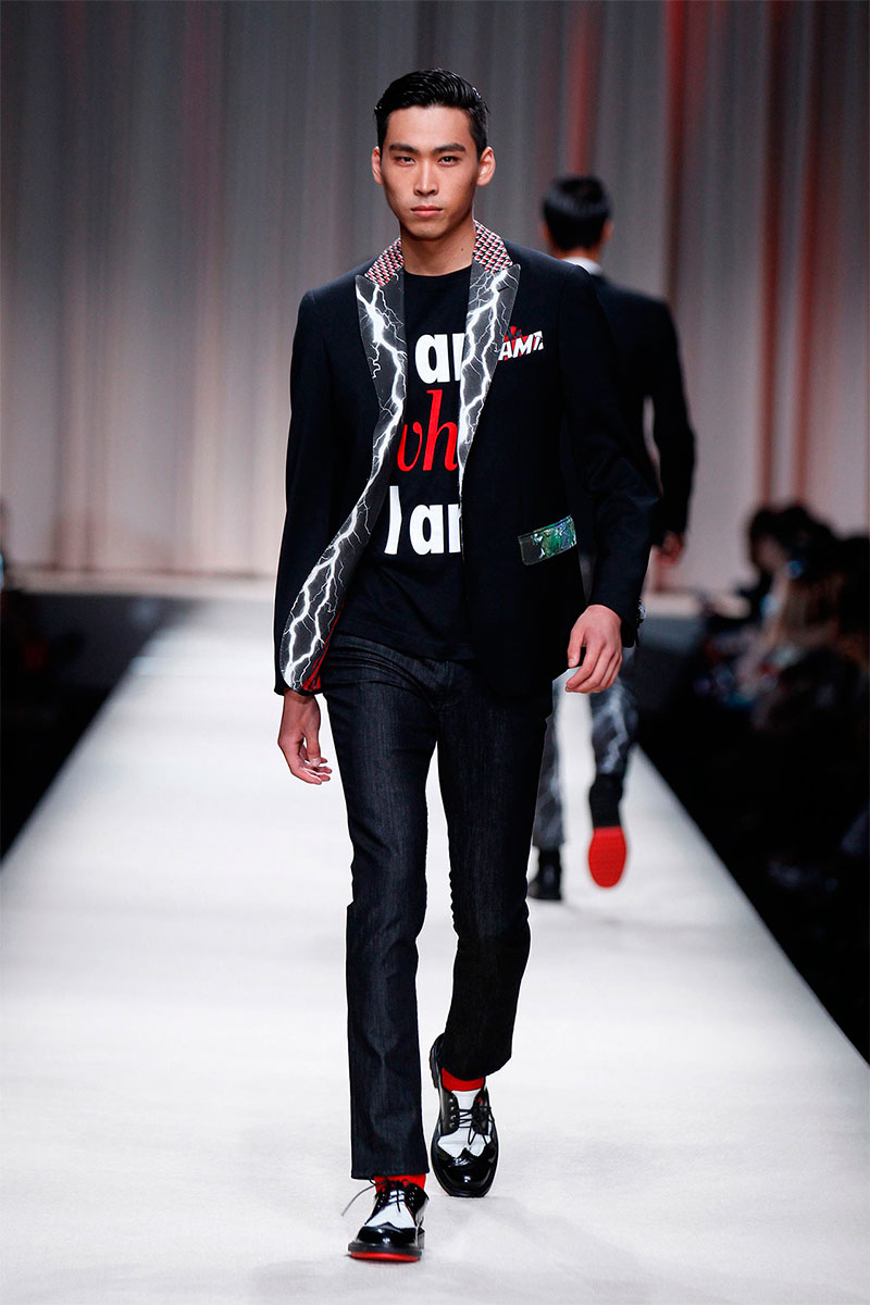 Moschino 2014 Spring/Summer Collection