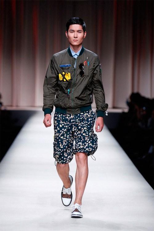 Moschino 2014 Spring/Summer Collection