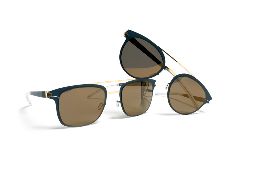 MYKITA for Dover Street Market 2013 Limited Edition