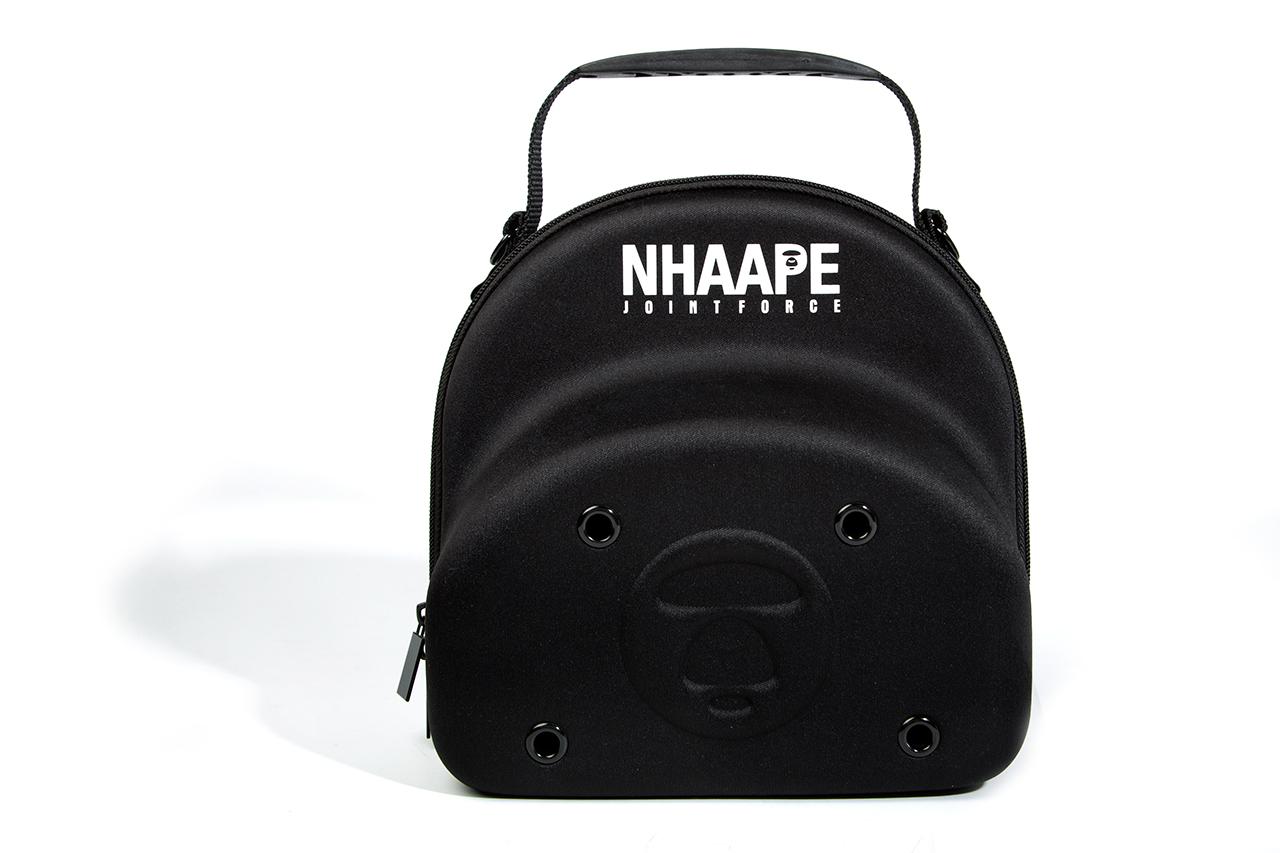"NEIGHBORHOOD x AAPE by A Bathing Ape x New Era 2013 ""NHAAPE"" Limited Boxset"