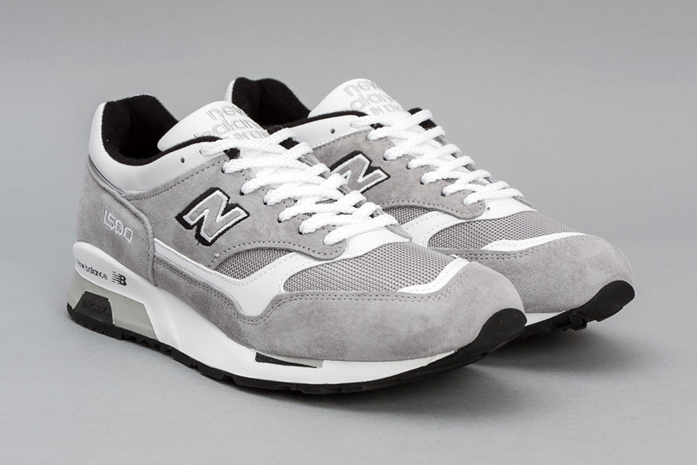 New Balance M1500GWS Grey/White
