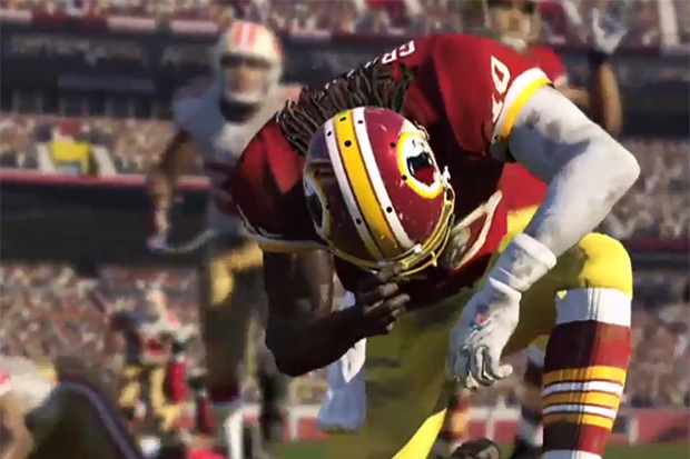 Madden NFL 25 Gameplay Trailer for Xbox One & PS4