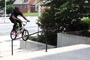 Nigel Sylvester - Ridin' With That Work feat. French Montana