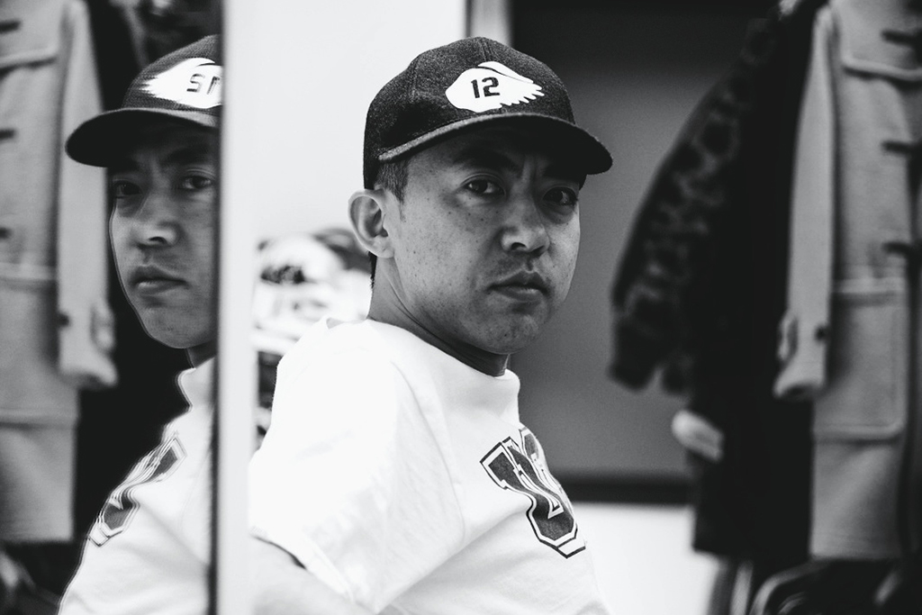 NIGO on A Bathing Ape and What the Future Holds