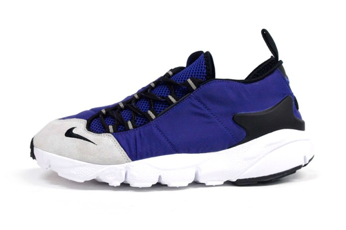 Nike 2013 Summer Air Footscape Motion