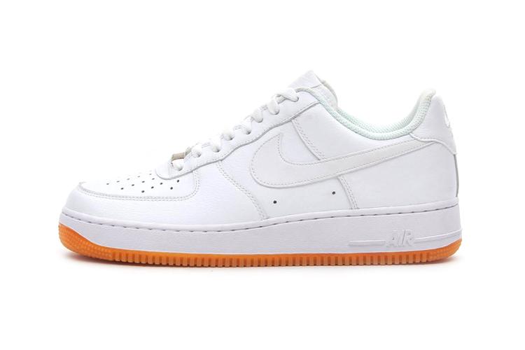 Nike Air Force 1 '07 Gum Soles Pack