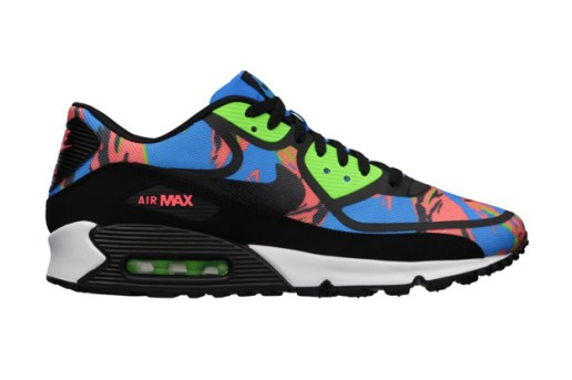Nike Air Max 90 PRM Tape Color Camo