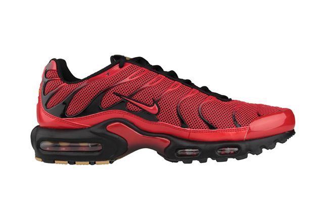 "Nike Air Max 98 Plus ""Blood Sports"""