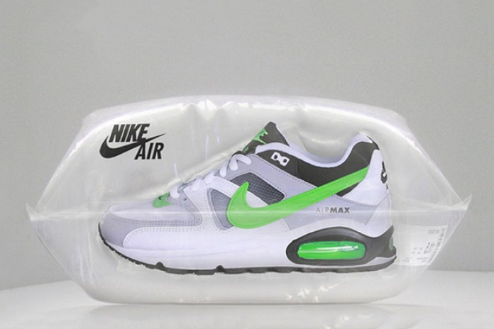 Nike Air Max Packaging by Scholz & Friends