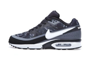 "Nike Air Max Premium Tape ""Camo"" Pack"