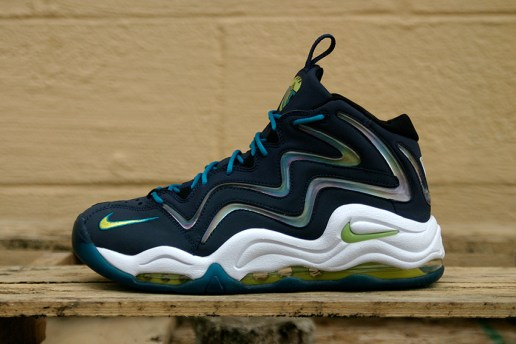 "Nike Air Pippen 1 Retro ""Midnight Navy"""