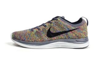 """Nike Flyknit Lunar1+ """"Multicolor"""""""