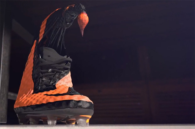 "Nike Football Hypervenom ""Deadly Breed"" 