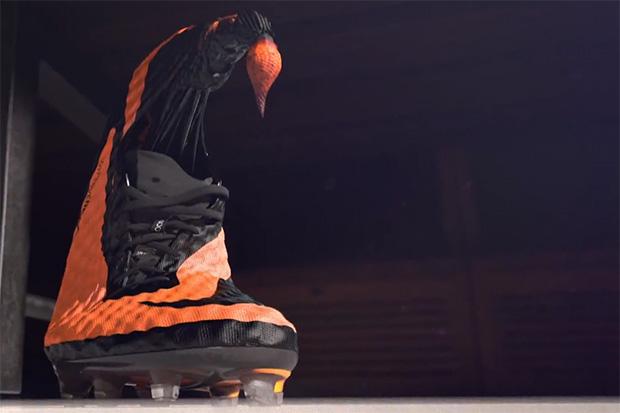 "Nike Football Hypervenom ""Deadly Breed"" | Video"