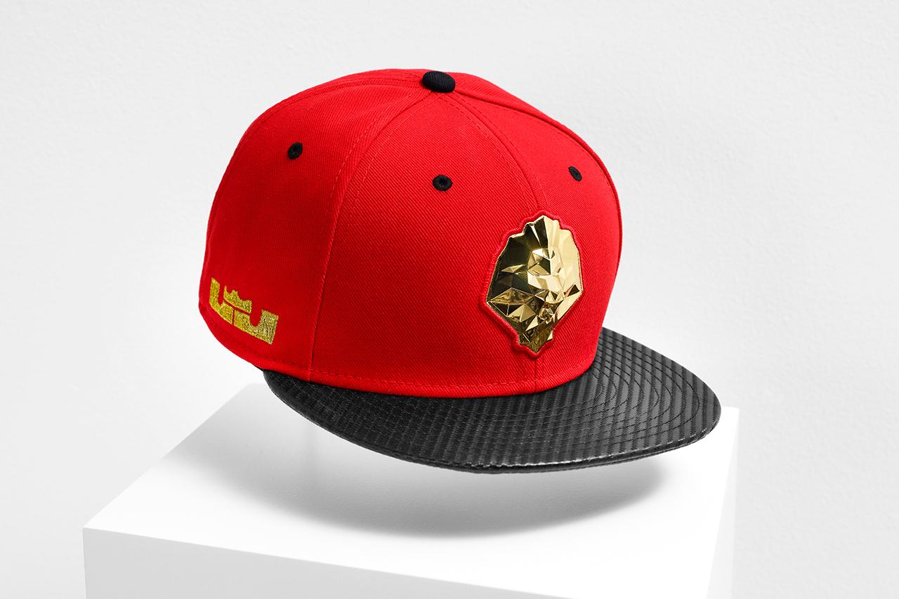 Nike LeBron James Championship Pack