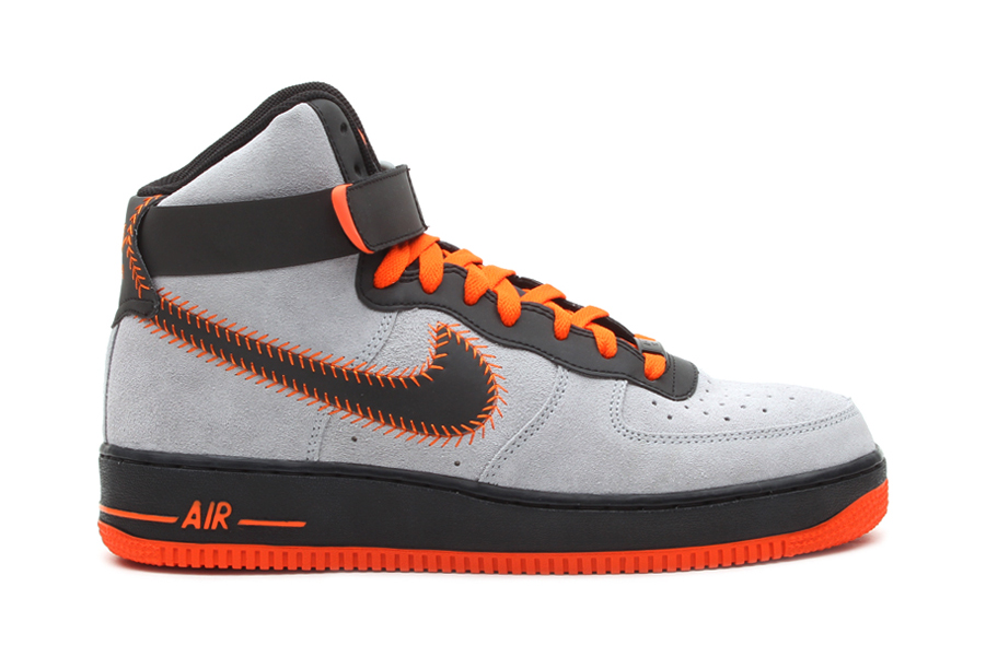 "Nike Air & Lunar Force 1 Hi ""Baltimore"" Pack"