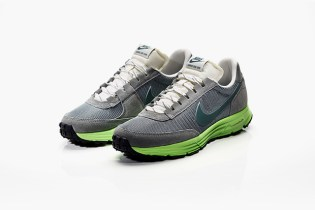 Nike Lunar LDV Trail Low
