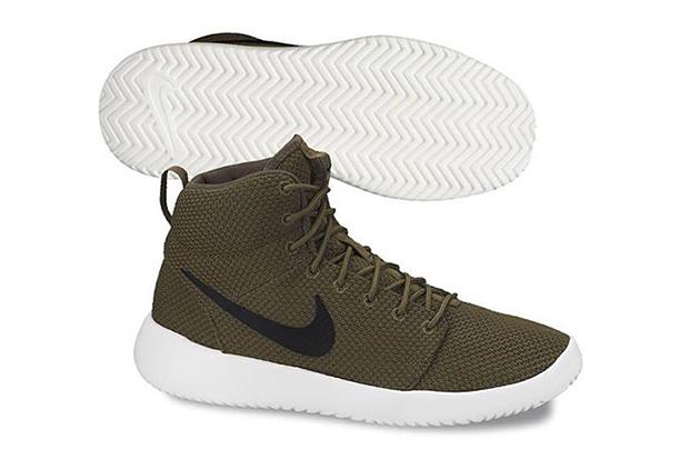 """Nike Roshe Run High OG """"Iguana"""""""