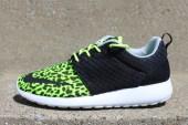 "Nike Roshe Run FB ""Leopard"""
