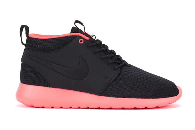 Nike Roshe Run Mid 2013 Spring/Summer Collection