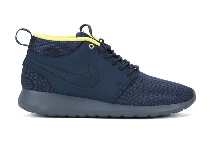 nike roshe run mid 2013 spring summer collection