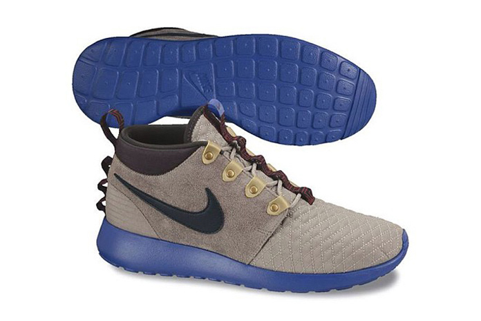 Nike Roshe Run Winter Mid