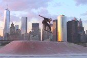 Nike SB Skate Safari NYC