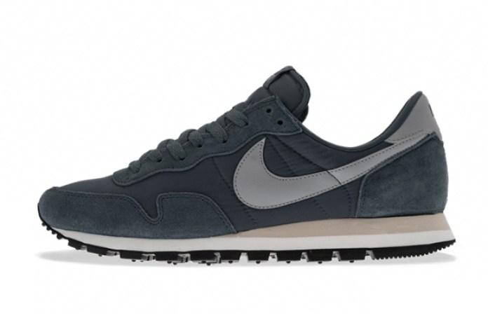 "Nike Air Pegasus '83 ""Armory Slate Suede"""