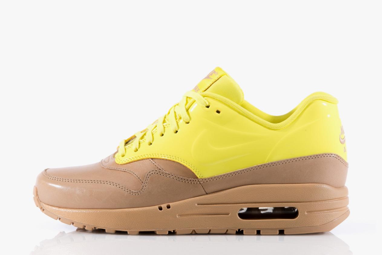 """Nike WMNS Air Max 1 VT """"Vachetta"""" Pack"""
