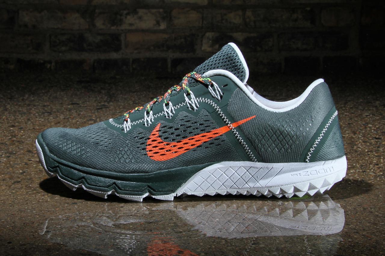 """Nike Zoom Terra Kiger """"Vintage Green"""""""