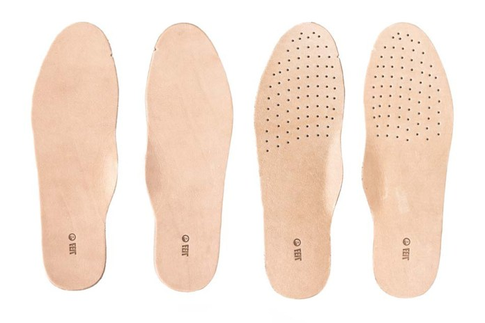 Outlier's Forward-Thinking Insoles