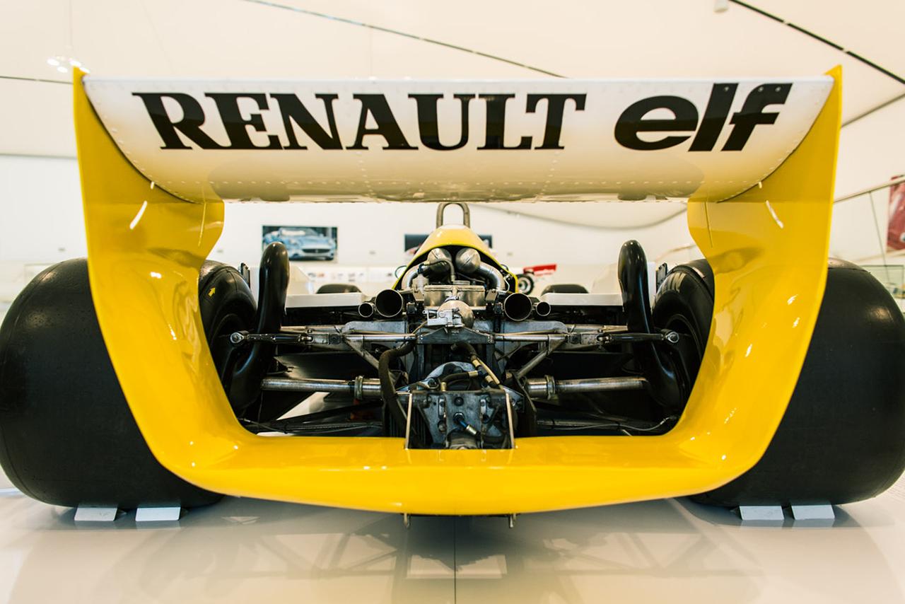 Petrolicious Takes a Look Inside Ferrari's Museo Casa Enzo Ferrari